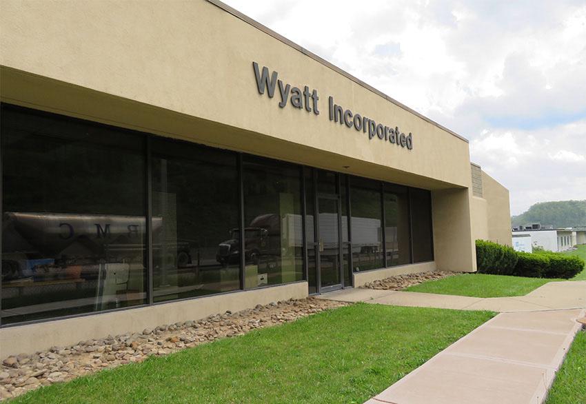 Wyatt Office Pittsburgh, PA